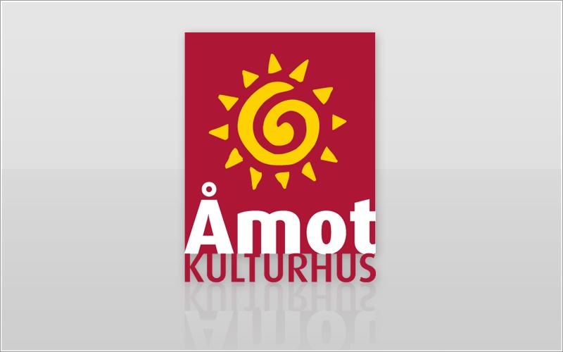 Referanse: Åmot kommune og kulturhus